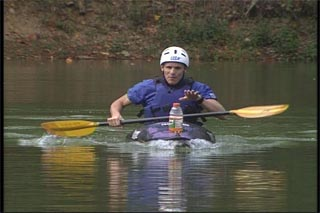 Drills to improve your kayaking