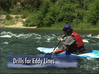 Drills for improving your kayaking