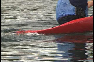 How to operate your kayak efficiently